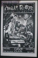 Miracle Room - Frank Kozik 1987
