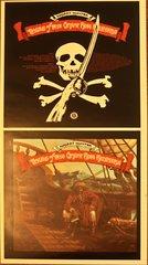 Tales of the Great Rum Runners - Album Art