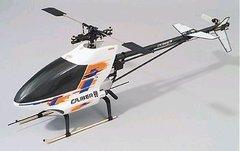 KYOSHO CALIBER SIZE 30 HELICOPTER