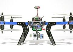 RCP 3D ROBOTICS X8 (915 mhz) OCTOCOPTER