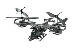 2.4 4CH AT-99 AVATAR RC COPTER WITH GYRO