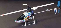 EXCEED EAGLE 50 HELICOPTER