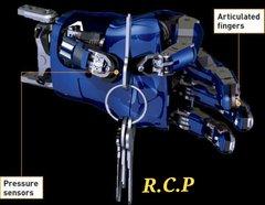 Robotic Hand1