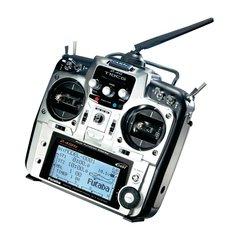 RADIOS Futaba FF10CG (T10CAG/T10CHG) 2.4GHz 10ch w/ Tx  Batteries, CASE COST EXTRA