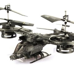 AVATAR YD-711 2.4 4CH COPTER WITH GYRO
