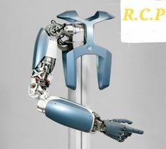 Robotic Hand2