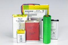 WHAT TYPES ARE LITHIUM ION BATTERIES ARE THERE AND HOW TO COMPARE THEM