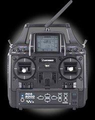 RADIOS AIRTRONICS RDS8000 8-Channel 2.4GHz FHSS-1 Aircraft Radio