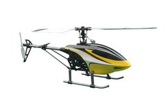 FIREFLY RC HELICOPTER