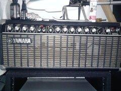 Yamaha guitar amp head G100II