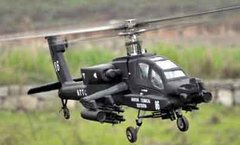 APACHE RC 480 RTF HELICOPTER