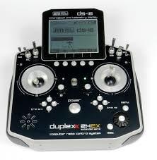 RADIOS JETIDS16 DS-16 SW