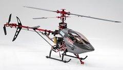 FALCON 6CH 400 SE PRO CCPM3D HELICOPTER
