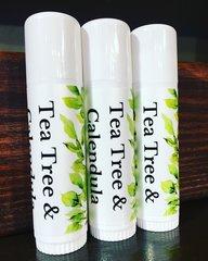Tea Tree & Calendula Skin Stick