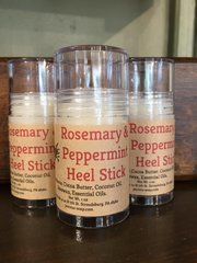 Rosemary & Peppermint Heel stick