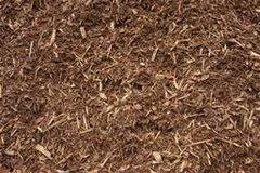 Bulk Mulch - Pine Bark Mulch