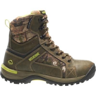 Ladies SIGHTLINE Outdoor/Hiking Boot by Wolverine