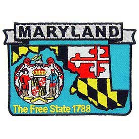 Maryland State Patch