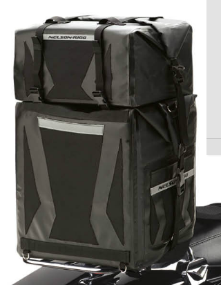 All Weather Survivor Tail Pack