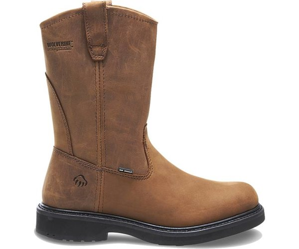Men's Ingham Boot by Wolverine