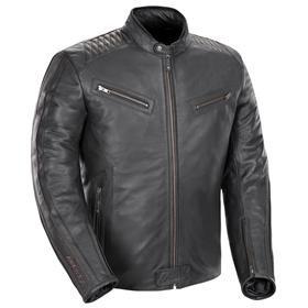 Mens Joe Rocket Vintage Leather Jacket