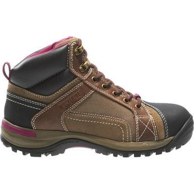 Ladies CHISEL Hiker Boot by Wolverine