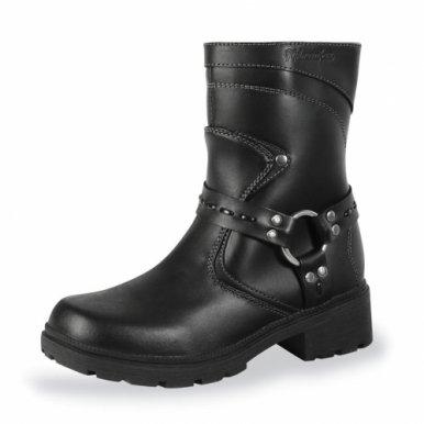 Womens Daredevil Boots