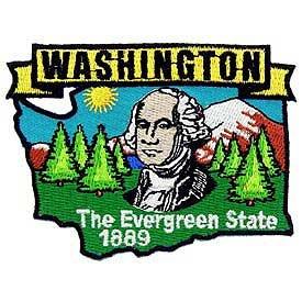 Washington State Patch