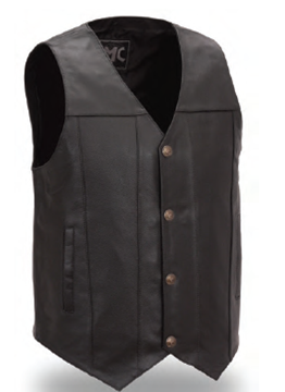 Gun Runner Men's Vest