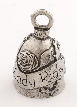 Lady Rider Guardian Bell