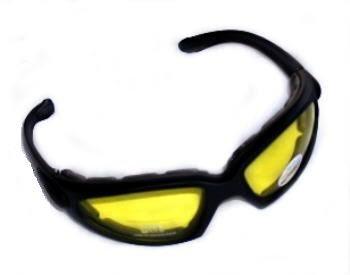 "Yellow ""Night Driving"" Glasses"