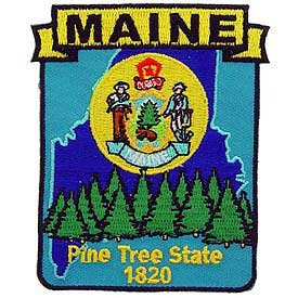 Maine State Patch