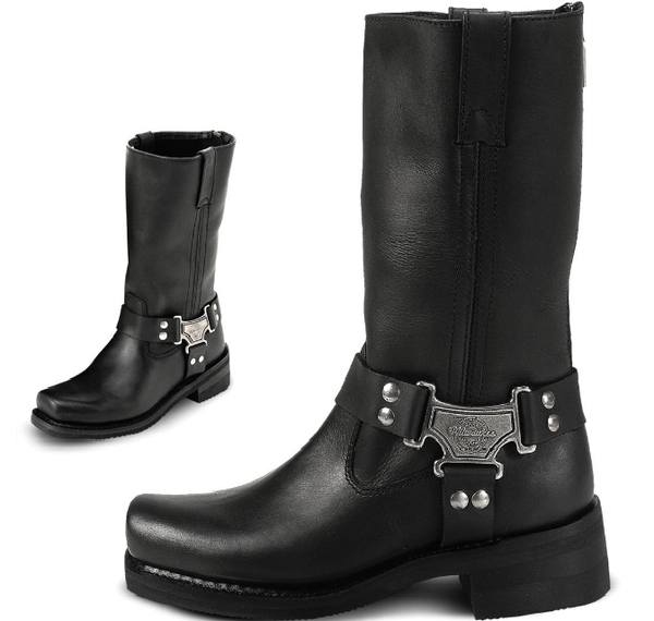 Women's Classic Harness Boot by Milwaukee