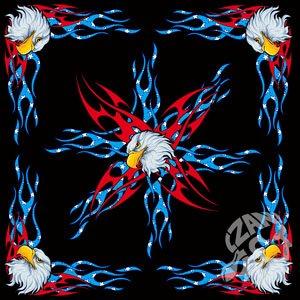Eagle Bandanna