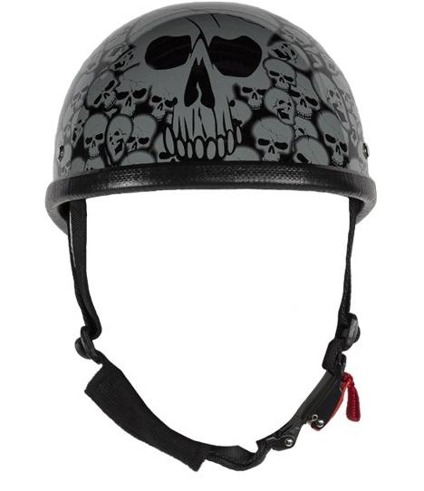 Novelty Skull Helmet