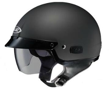 HJC Sunshield IS-2 Helmet