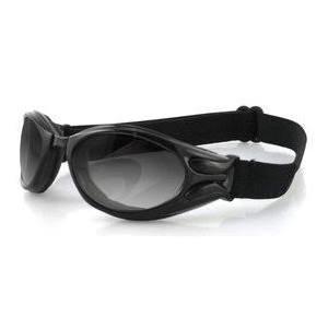 Igniter Photochromic Anti-Fog Lens
