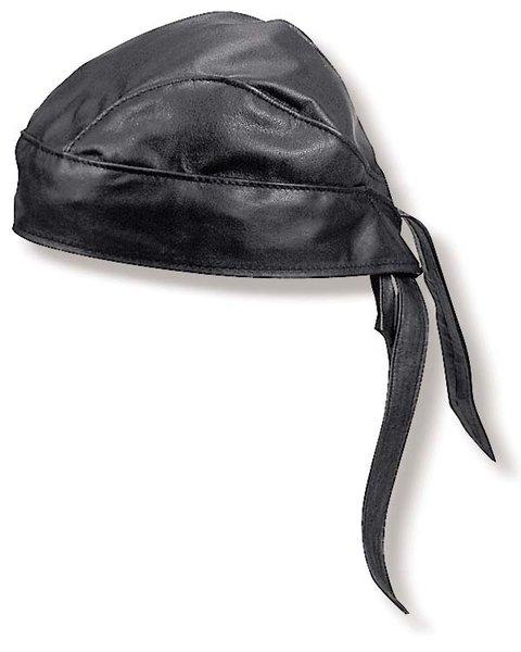 Leather Do Rag
