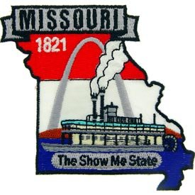 Missouri State Patch