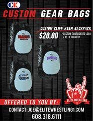 Custom Gear Bags