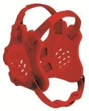 Tornado Scarlet/Scarlet/Scarlet Headgear