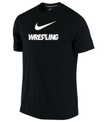 Nike Wrestling Men's Dri-Fit Cotton