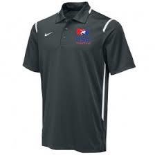 Nike USAW Grey Polo