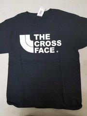 The Cross Face t shirt