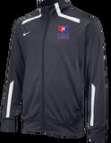 Nike USAW Grey Overtime Full Zip Jacket