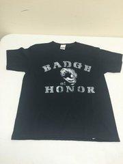 """Badge of Honor"" Cauliflower Ear T-Shirt"