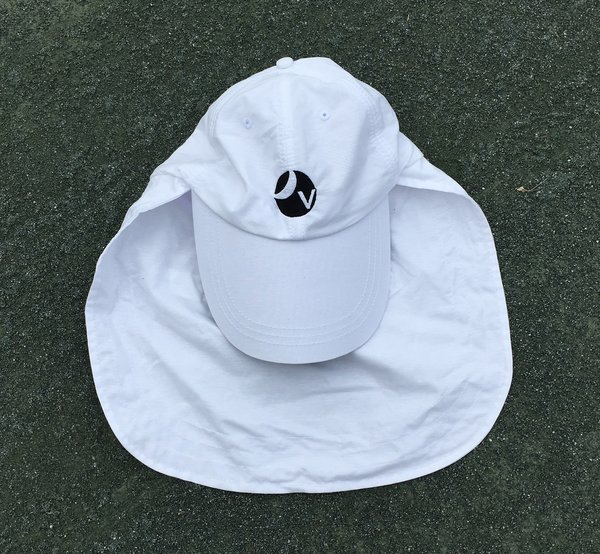Instructor hat