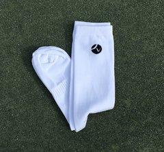 Detail smooth socks