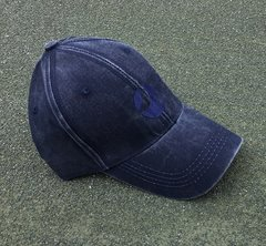 Miami denim hat