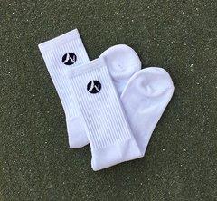 Detail ribbed socks